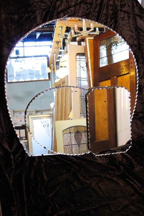 Feature Mirrors Renovators Paradise