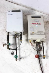 Instantaneous Hot Water Service