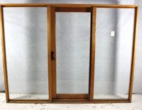 Door & External Frame