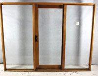 Door & External Frame