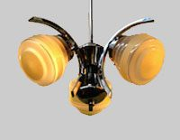 Multiple Pendant Lights