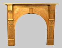 Mantles up to $295