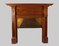 Mantles $500 to $995