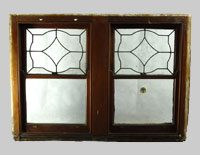 Leadlight Sash