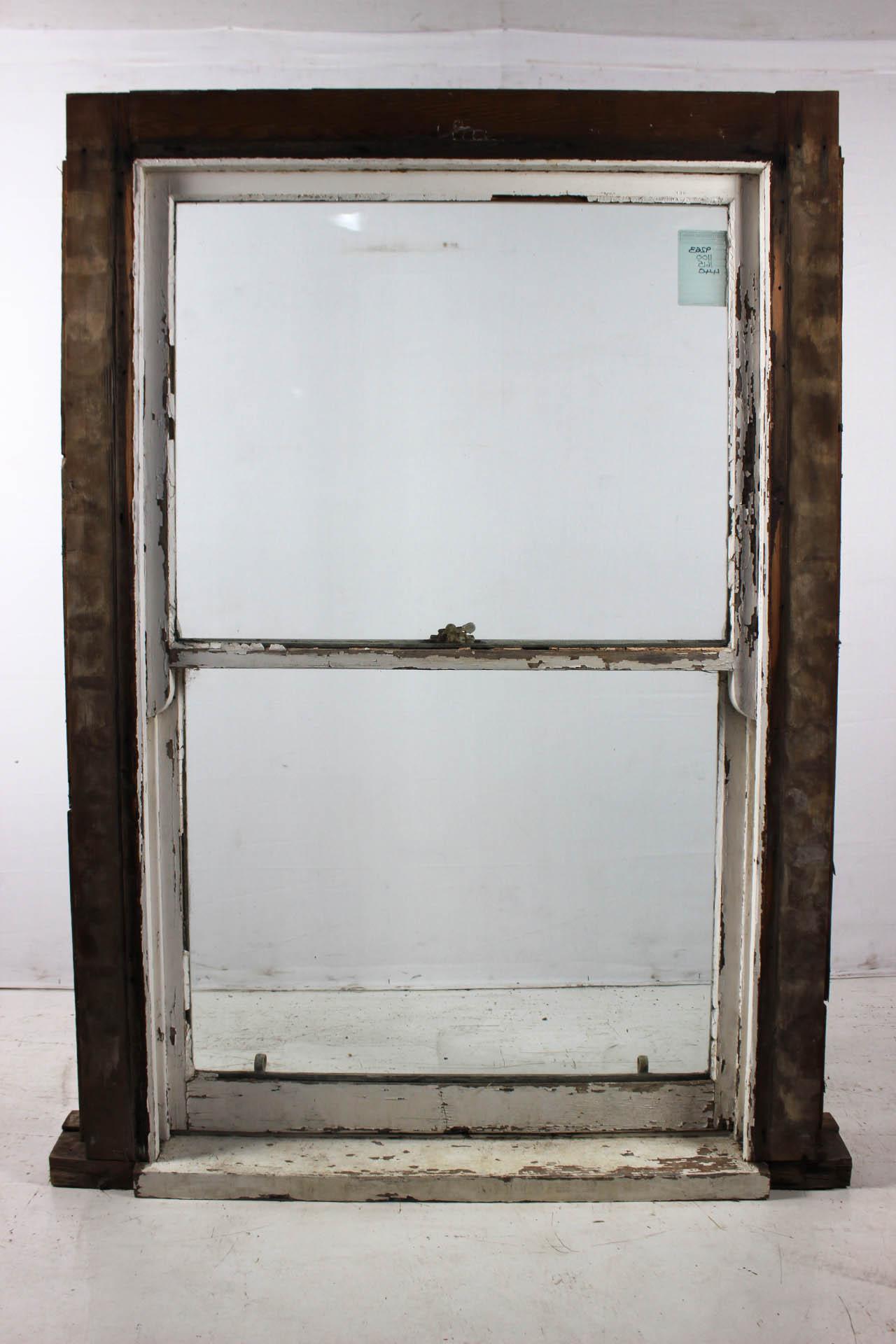 Quadruple Hung Windows : Single hung sash window hughes renovators paradise