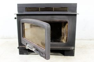 Wood-Fire-Box