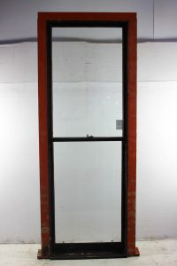 Sash-Windows