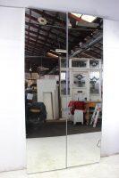 mirror-doors