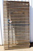 timber-gate