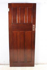 oiled-doors