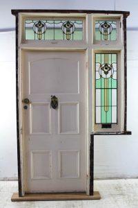 leadlight-entrance