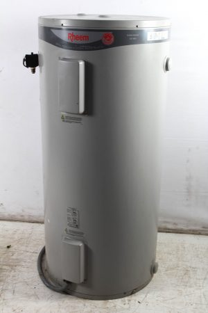 Hot-Water-Unit