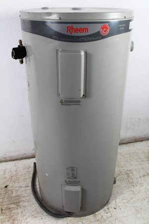Electric-Hot-Water