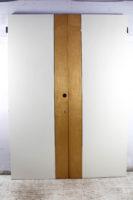 thick doors