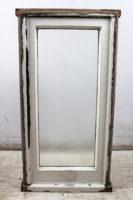 fixed glass window