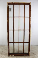 colonial window