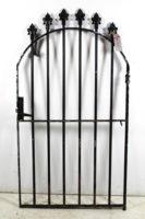 steel gate Melbourne