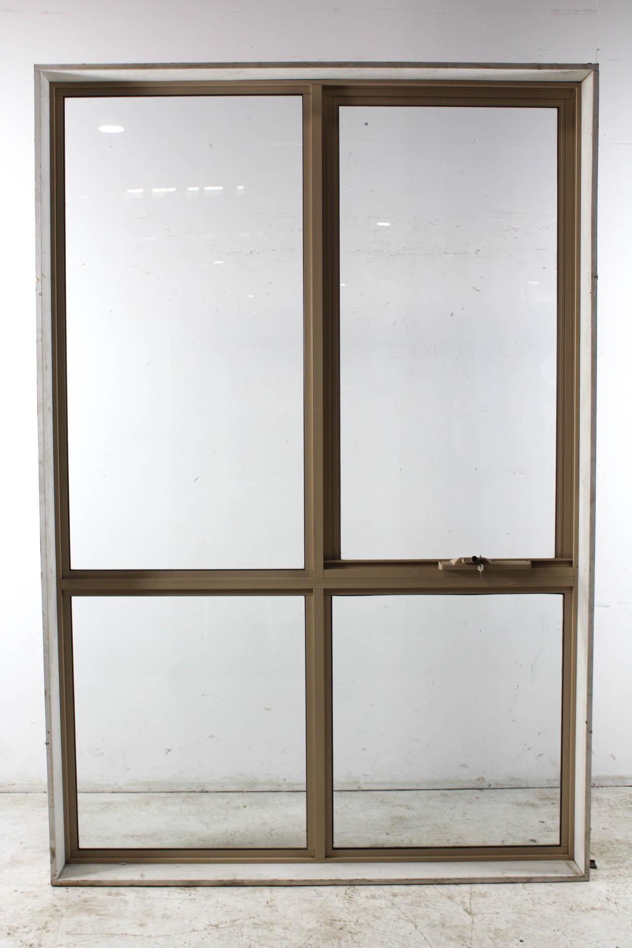 Alloy Awning Window - Renovators Paradise