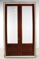 front doors back doors