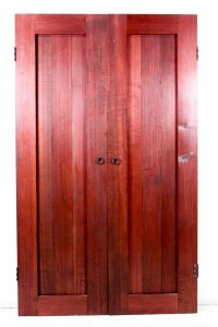 original cupboard doors