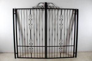 large gate set