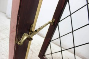 Period Casement Window Hardware