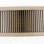 ducted heating vents