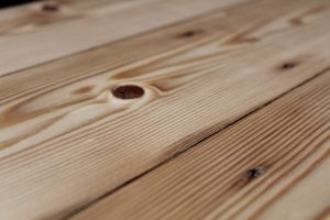Baltic Pine Flooring