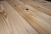Baltic Pine Flooring