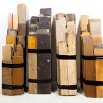 Recycled Timber
