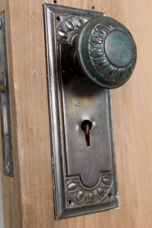 Period Door Handles