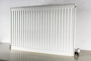 Hydronic Heating Panels