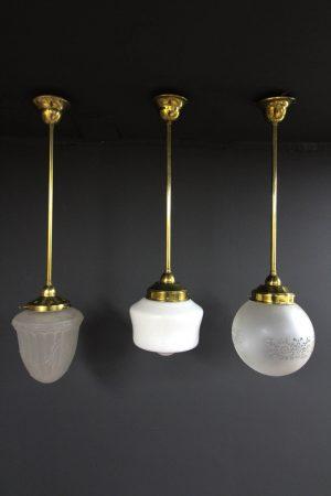 Brass Lights