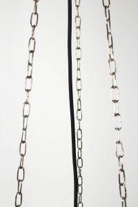 3 chain suspension