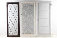 Timber Flyscreen Doors