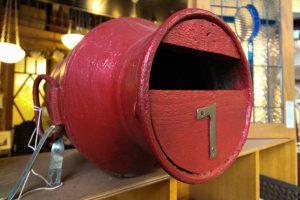 letterbox Melbourne