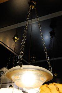 3 chain lighting
