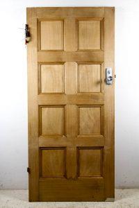 period door