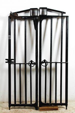 wrought iron gates Melbourmne
