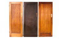 Single Panel Doors