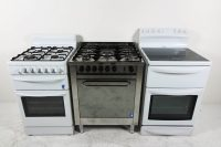 Recycled Ovens