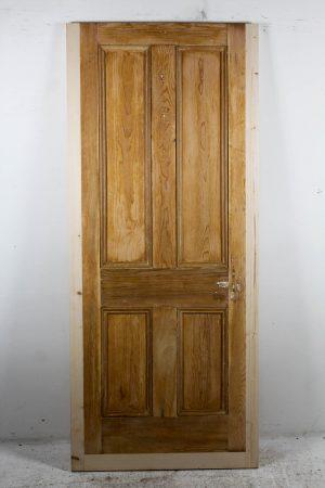 Door extensions